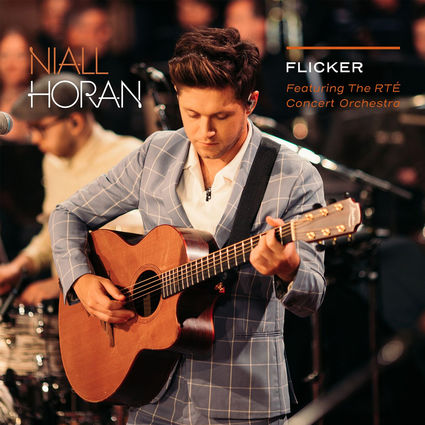 Niall Horan: Flicker Featuring The RTE Concert Orchestra