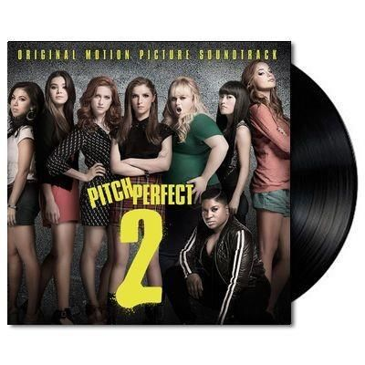 Pitch Perfect: Sountrack - Pitch Perfect 2