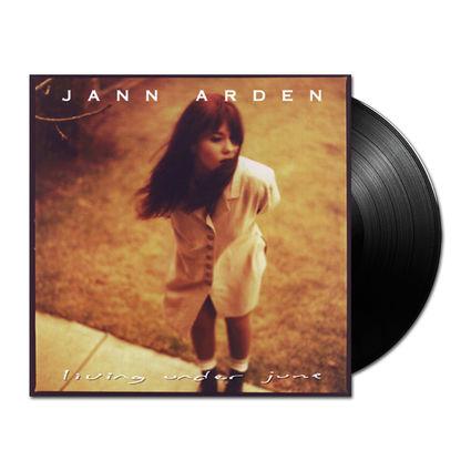 Jann Arden: Living Under June
