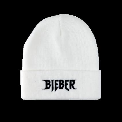Justin Bieber: Bieber Beanie