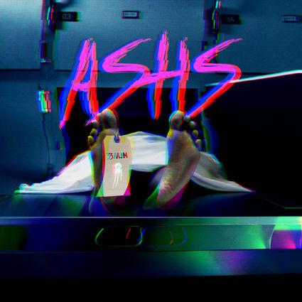 ASHS: 3 AM (LP)