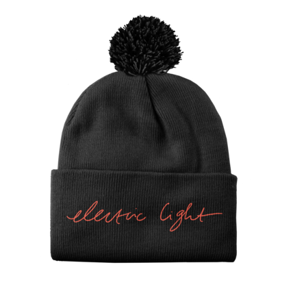 James Bay : Electric Light Beanie