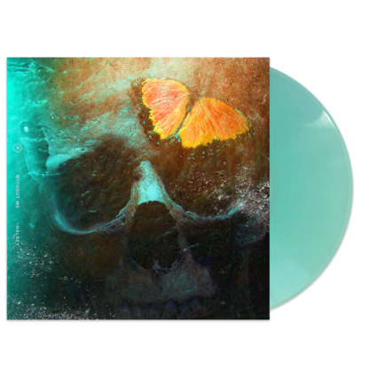 Halsey: Without Me (7