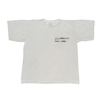 Halsey: Nightmare T-Shirt (White)