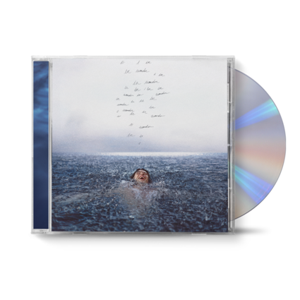 Shawn Mendes: Wonder Standard CD