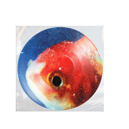 Vince Staples: Big Fish Theory