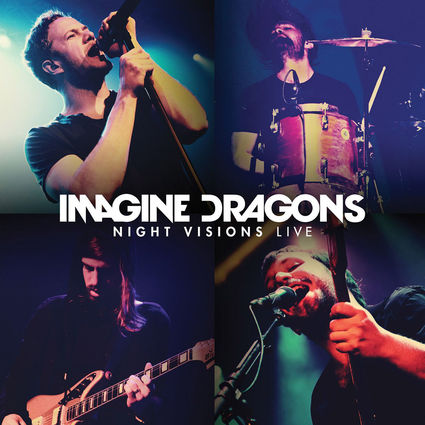 Imagine Dragons: Night Visions (Live)
