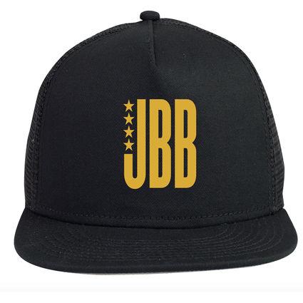 df22ca27485192 James Barker Band: JBB Flatbill Cap: Merch - ...