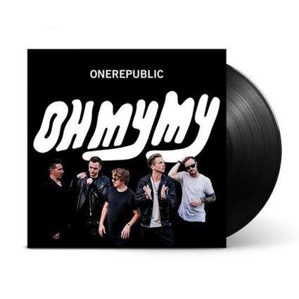OneRepublic: Oh My My Vinyl