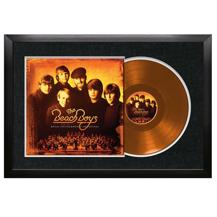 Various: Deluxe Vinyl LP Record Frame (Black)