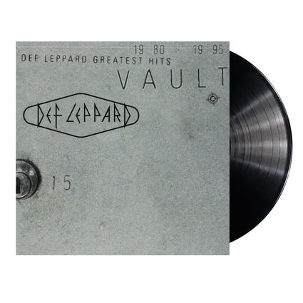 Def Leppard: Vault: Def Leppard Greatest Hits (1980-1995) (2LP)