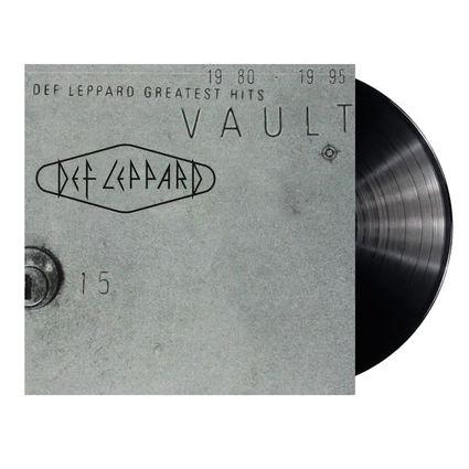 Def Leppard: Vault: Def Leppard Greatest Hits (1980-1995) (2LP)