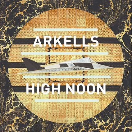 Arkells: High Noon - Physical CD