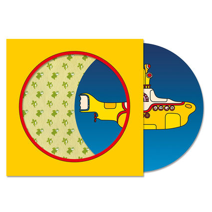 The Beatles: Yellow Submarine (7