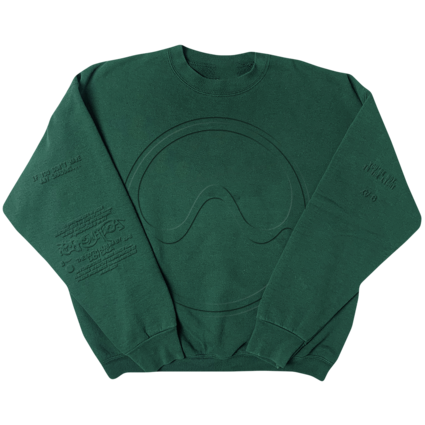 Lady Gaga: EMBOSSED CREWNECK II