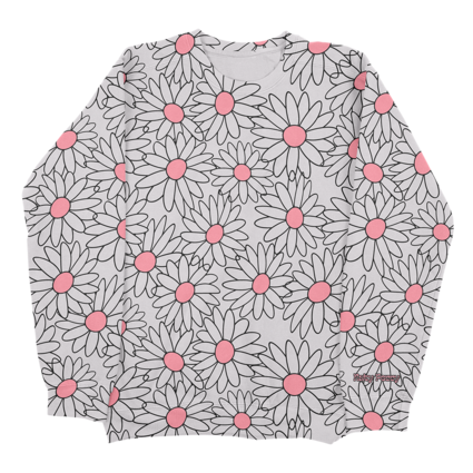 Katy Perry: Cover Me In Daisies Sweatshirt