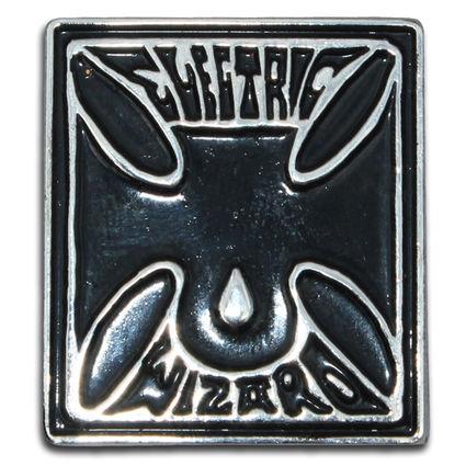 Electric Wizard: electric wizard Pin badge