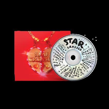 Kacey Musgraves: star-crossed CD