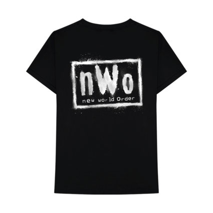 Nav: NWO GOOD INTENTIONS TEE + DIGITAL ALBUM