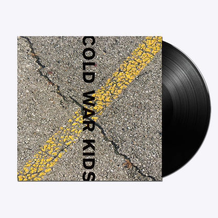 Cold War Kids: Cold War Kids (LP)