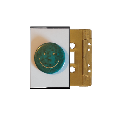 Mac DeMarco: Here Comes The Cowboy - Gold Cassette