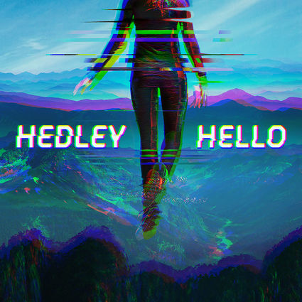 Hedley: Hello Deluxe (CD)