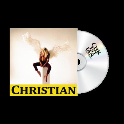 Allan Rayman: CHRISTIAN CD
