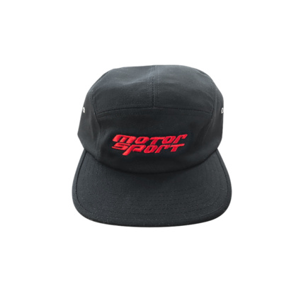 Migos: Red Motorsport Logo Hat