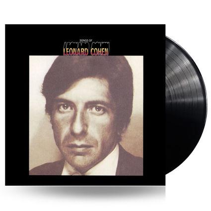 Leonard Cohen: The Songs of Leonard Cohen