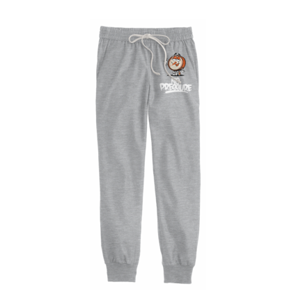 Logic: NO PRESSURE LIMITED EDITION SWEATPANTS