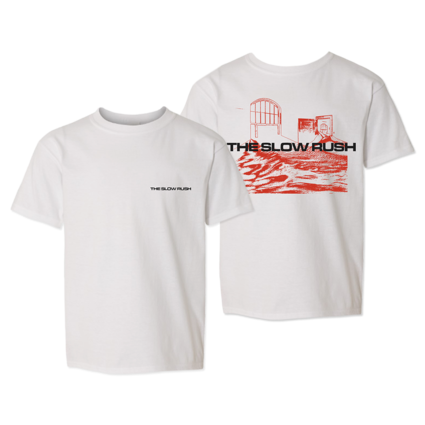 Tame Impala: THE SLOW RUSH T-SHIRT