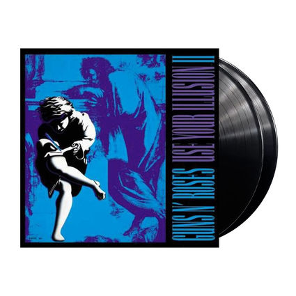 Guns N' Roses: Use Your Illusion II (2LP)