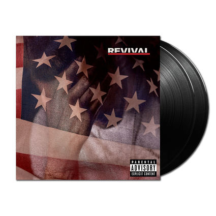 Eminem: Revival (2LP)