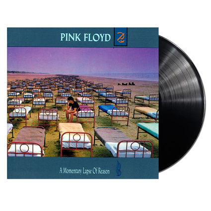 Pink Floyd: Momentary Lapse of Reason (Remastered)