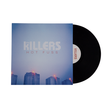 The Killers: Hot Fuss