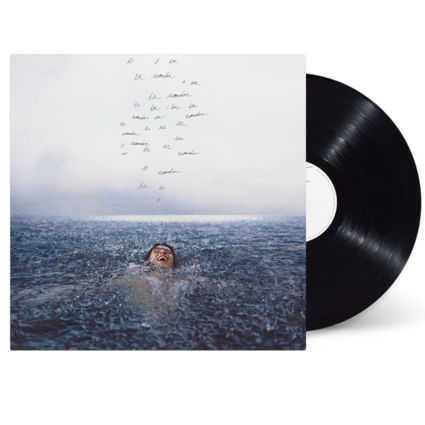 Shawn Mendes: Wonder Standard LP