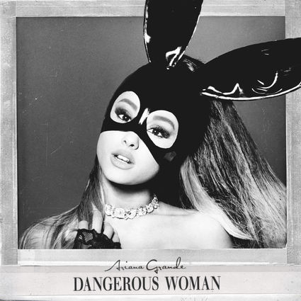 Ariana Grande: Dangerous Woman (CD)