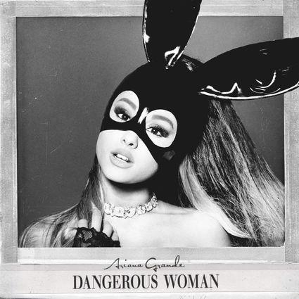 Ariana Grande: Dangerous Woman - Poster