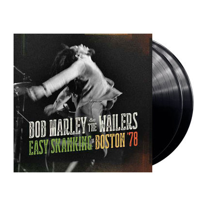 Bob Marley: Easy Skankin' In Boston 78 (2LP)