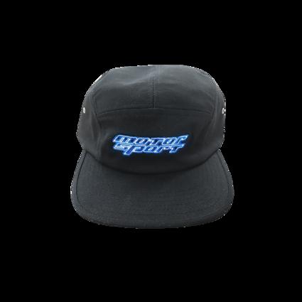Migos: Ice Blue Motorsport Logo Hat