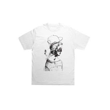 Bad Child: Free Trial White Tee