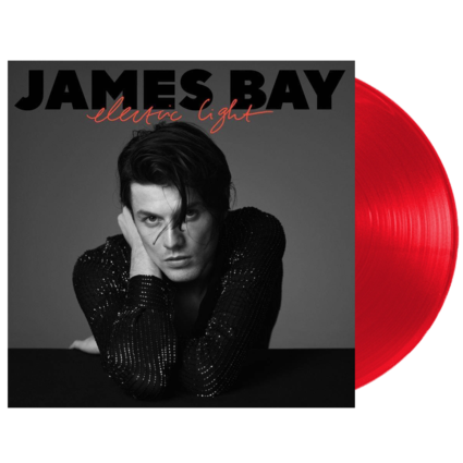 James Bay : Electric Light Vinyl