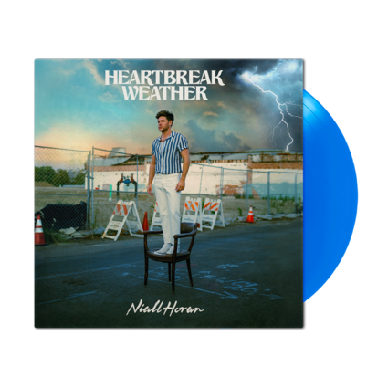 Niall Horan: Heartbreak Weather D2C Exclusive Vinyl
