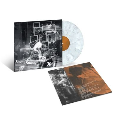 Elliot Smith: XO (Marble Black & White) LP