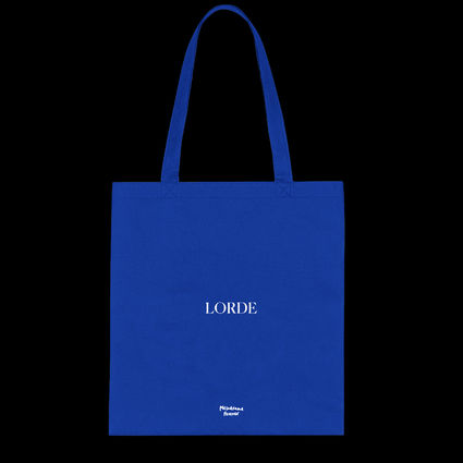 Lorde: Melodrama Tote