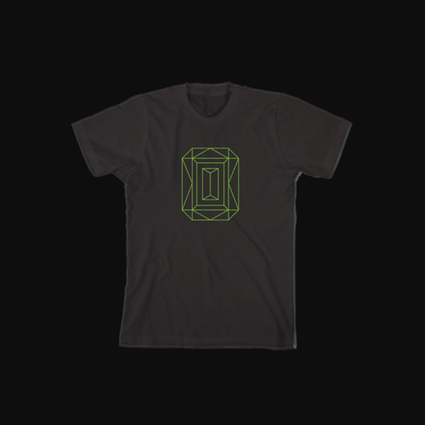 Lord Huron: Emerald Tee