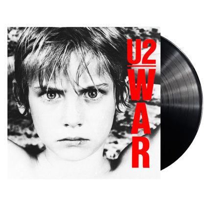 U2: War