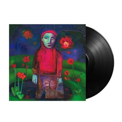 Girl In Red: If I Could Make It Go Quiet (LP)