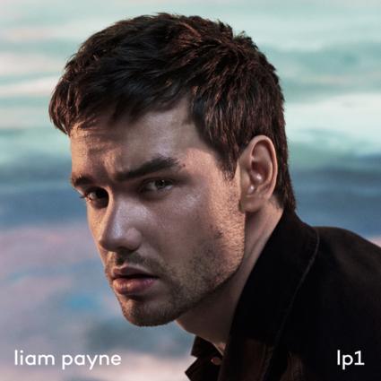 Liam Payne: Lp1 Standard Vinyl