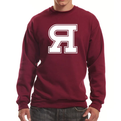 The Reklaws: Reklaws Crewneck Sweater